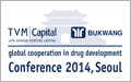 TVM Capital Life Science Conference Logo