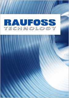 Logo de Raufoss Technology
