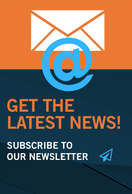 Illustration : Get the latest news: Subscribe to our newsletters