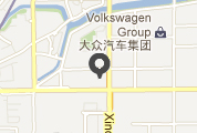 Google map showing the Beijing office.