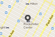 Google map showing the New York office.