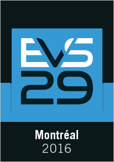 EVS29's logo