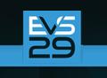 Logo de l'événement EVS29