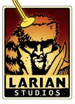 Logo de Larian Studios
