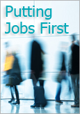 Image indicate Putting Jobs First