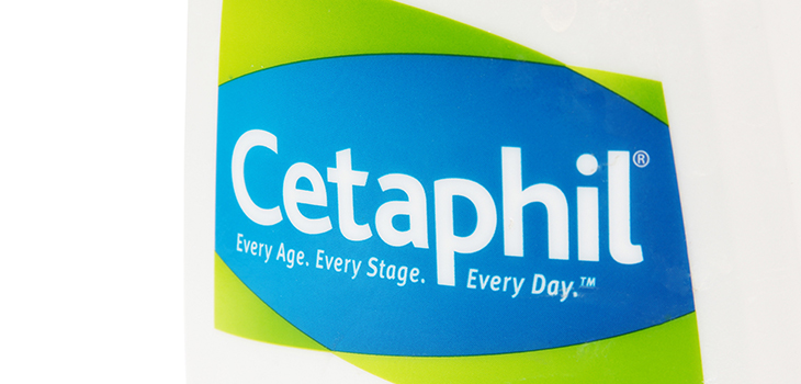 Photo d'un contenant de Cetaphil