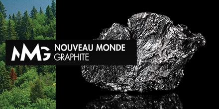 Nouveau Monde Graphite