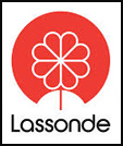 Logo de Lassonde inc.