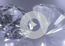 Photo d'une capture d'écran du vidéo : Diamants