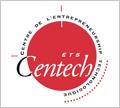 Logo de ETS Centech