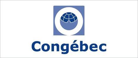 Logo de Congébec