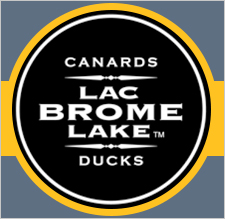 Logo Canards du Lac Brome
