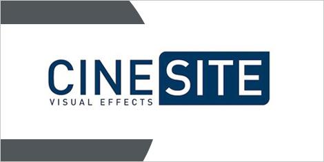 Logo de Cinesite
