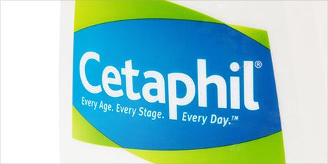 Cetaphil's Logo