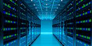 Photo générique d'un centre de données»