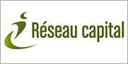 Logo de Réseau capital