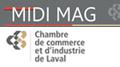Midi Mag: Chambre de commerce et d'industrie de Laval