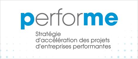 Logo Stratégie PerforME