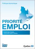 Illustration indiquant Politique économique - Priorité emploi