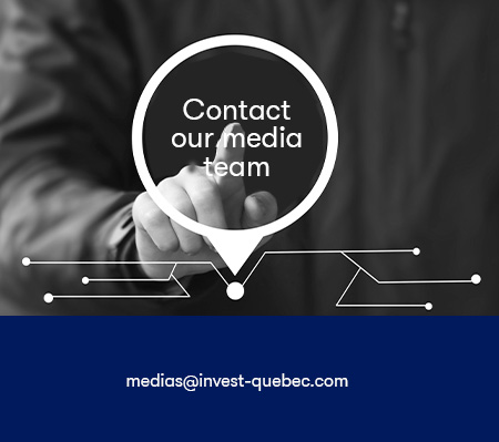 Contact our media team
