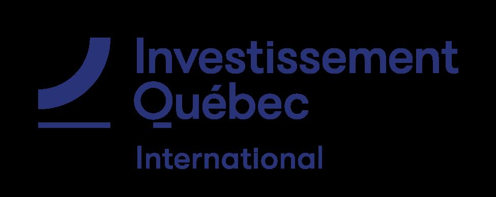 Logo di Investissement Québec