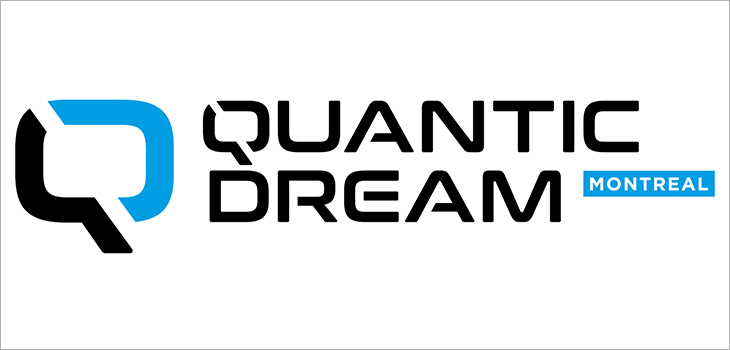Quantic Dream's logo