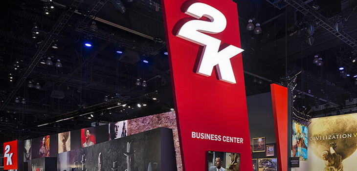Photo of 2K Business Center