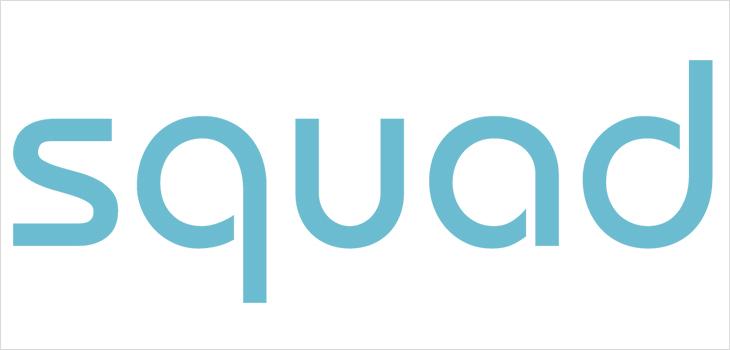 Logo de SQUAD