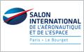 Logo du Salon international de l'aéronautique et de l'espace Paris-Le Bourget