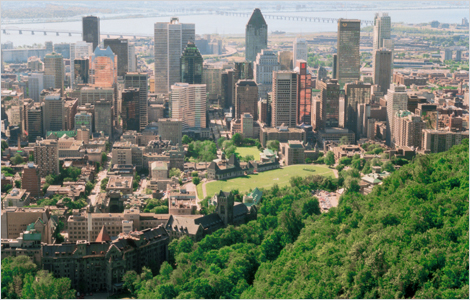 Photo de Montréal