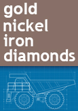 "Image indicating ""gold, nickel, iron, diamonds"""