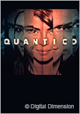 Photo of the tv series Quantico