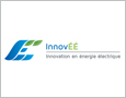 The logo of InnovÉE