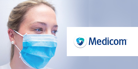 Photo prototype masque Medicom