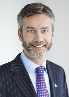 GUY LEBLANC, President and Chief Executive Officer