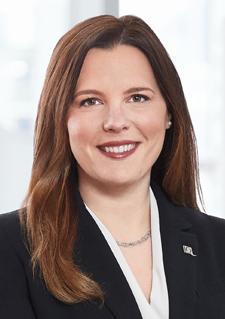 Marie-Josée Lapierre, Vice-President, Legal Affairs and Corporate Secretary
