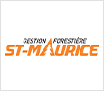 Logo of Gestion forestière du Saint-Maurice inc.