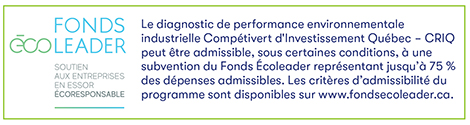 Image et description du Fonds Écoleader
