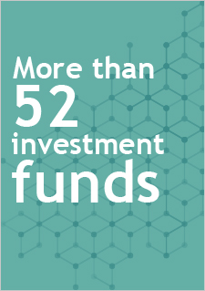 52 investment funds