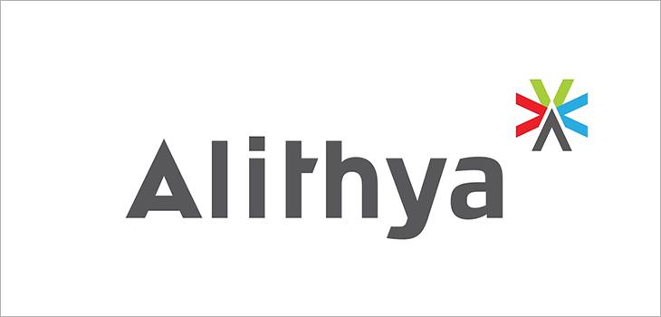 Logo d'Alithya
