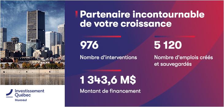 Bannière Montréal