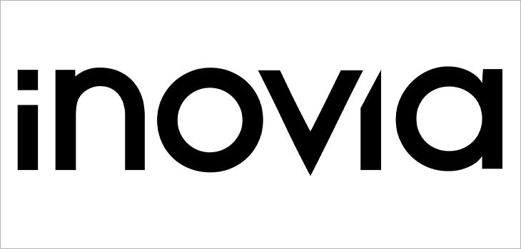 Logo d'Inovia