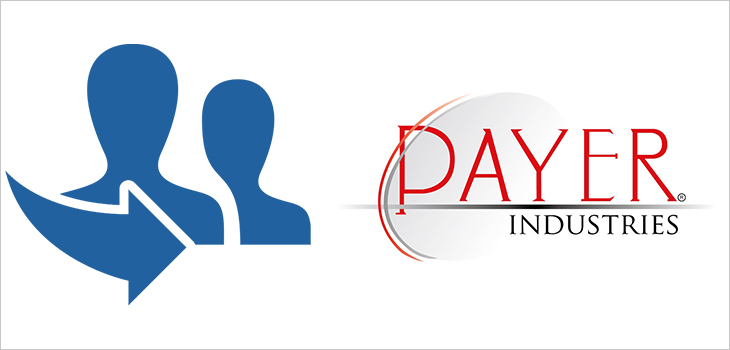 Logo d'Industries Payer