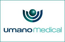 Logo d'Umano Medical