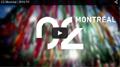 Bannière C2 Montréal