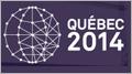 Logo du Sommet des coopératives Québec 2014
